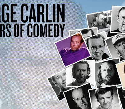 George Carlin: 40 Years of Comedy online