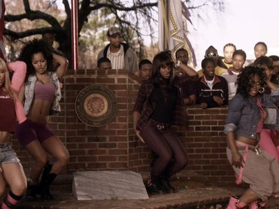 watch Stomp the Yard 2: Homecoming streaming