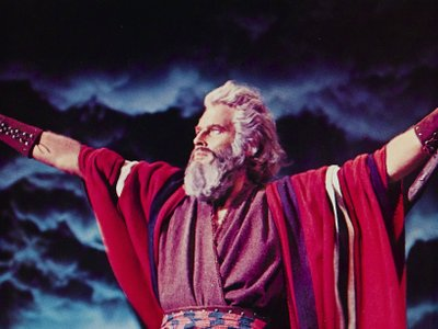 watch The Ten Commandments streaming