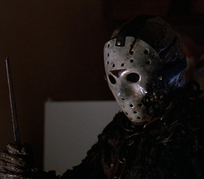 Friday the 13th Part VII: The New Blood online