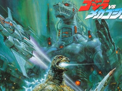 watch Godzilla vs. Mechagodzilla II streaming