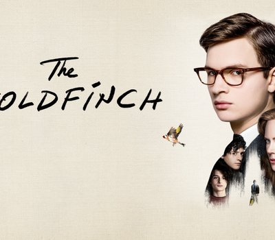 The Goldfinch online