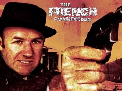 watch The French Connection streaming