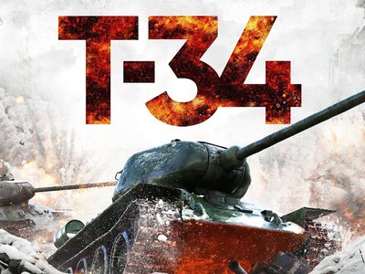 watch T-34 streaming