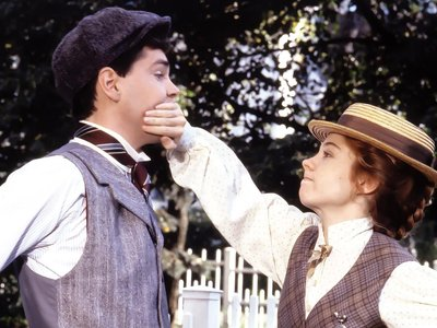 watch Anne of Green Gables: The Sequel streaming