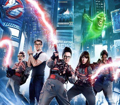 Ghostbusters online