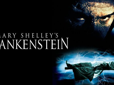 watch Mary Shelley's Frankenstein streaming