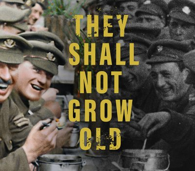 They Shall Not Grow Old online