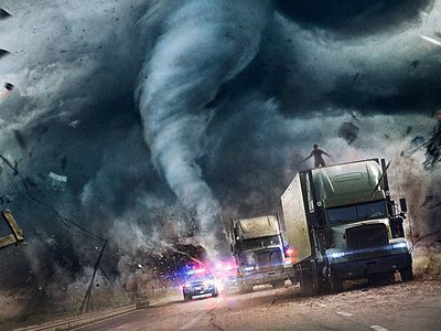 watch The Hurricane Heist streaming