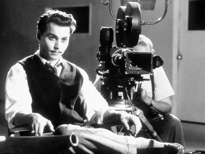 watch Ed Wood streaming