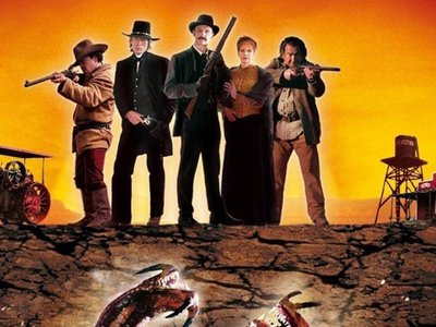 watch Tremors 4: The Legend Begins streaming