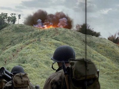watch The Thin Red Line streaming