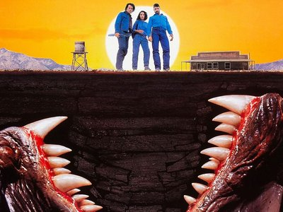 watch Tremors streaming