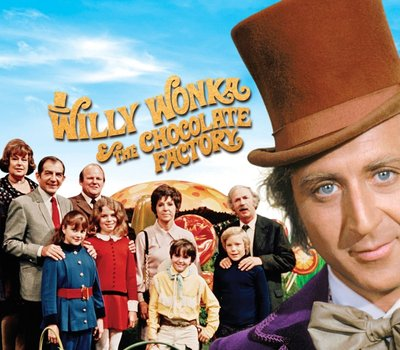 Willy Wonka & the Chocolate Factory online