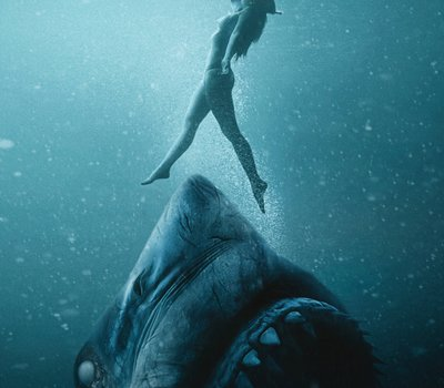 47 Meters Down: Uncaged online