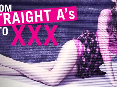 watch From Straight A's to XXX streaming