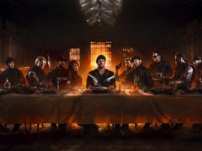 watch The Expendables 2 streaming