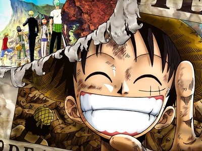 watch One Piece: Dead End Adventure streaming