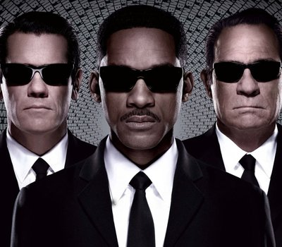 Men in Black 3 online