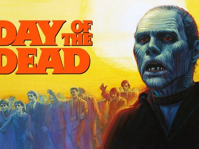 watch Day of the Dead streaming