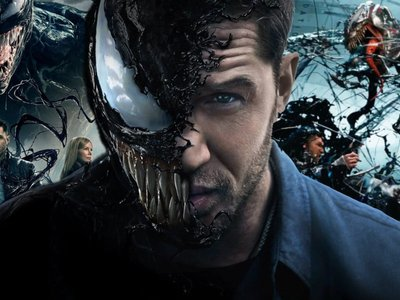 watch Venom: Let There Be Carnage streaming