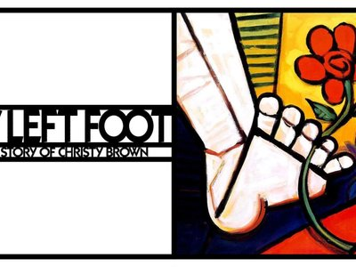watch My Left Foot: The Story of Christy Brown streaming