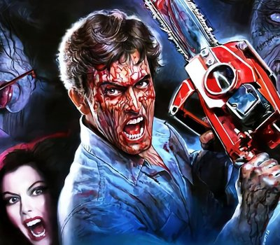 The Evil Dead online