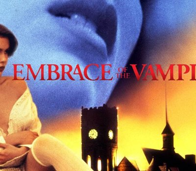 Embrace of the Vampire online