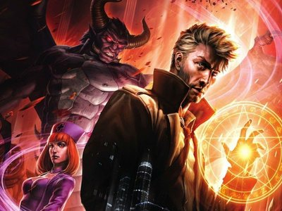 watch Constantine: City of Demons - The Movie streaming
