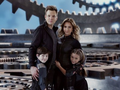 watch Spy Kids: All the Time in the World streaming
