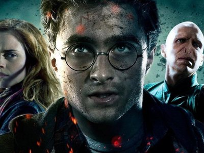watch 50 Greatest Harry Potter Moments streaming