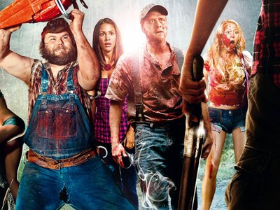 watch Tucker and Dale vs. Evil streaming