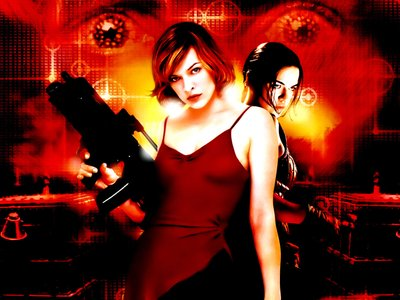 watch Resident Evil streaming