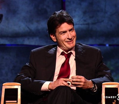 Comedy Central Roast of Charlie Sheen online