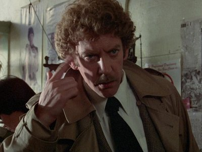 watch Invasion of the Body Snatchers streaming