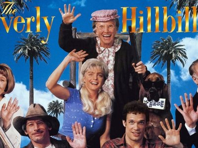 watch The Beverly Hillbillies streaming