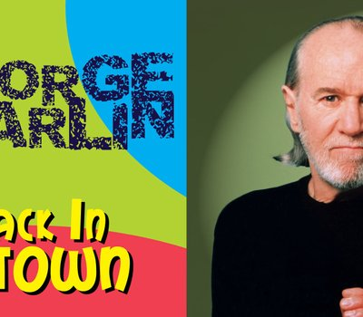 George Carlin: Back in Town online