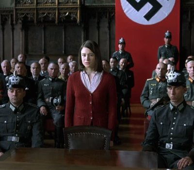 Sophie Scholl: The Final Days online