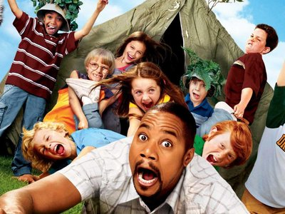 watch Daddy Day Camp streaming