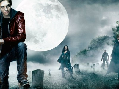 watch Cirque du Freak: The Vampire's Assistant streaming