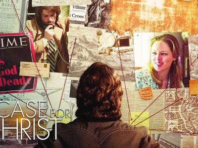 watch The Case for Christ streaming