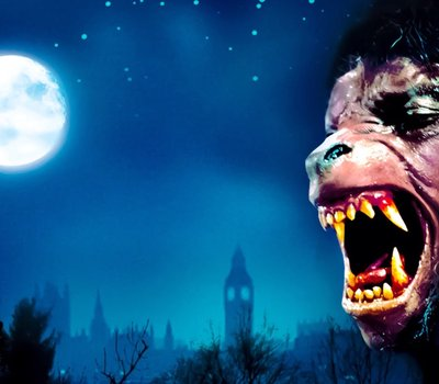 An American Werewolf in London online