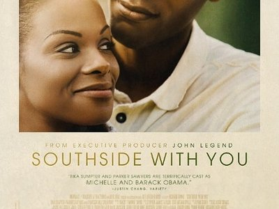 watch Southside with You streaming