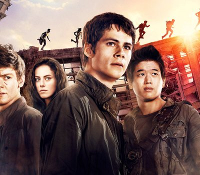 Maze Runner: The Scorch Trials online