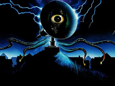 watch TerrorVision streaming