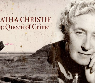 Agatha Christie: The Queen of Crime online