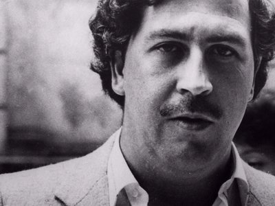 watch Pablo Escobar: King of Cocaine streaming