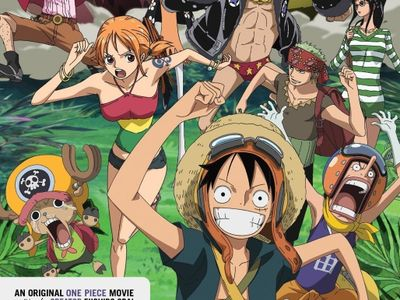 watch One Piece: Strong World Episode 0 streaming