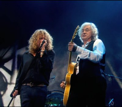 Led Zeppelin: Celebration Day online