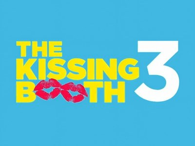 watch The Kissing Booth 3 streaming